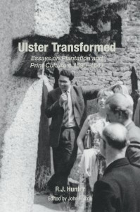 Ulster Transformed: Essays on Plantation and Print Culture c.1590-1641